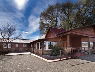 Perfect Getaway in the Mancos Valley!