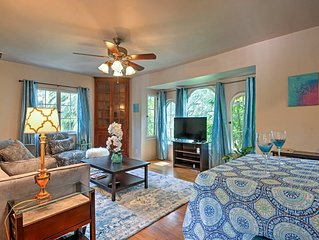 New! Remodeled Guest House
