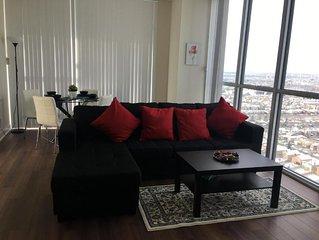 Royal Suites Luxury Apartments