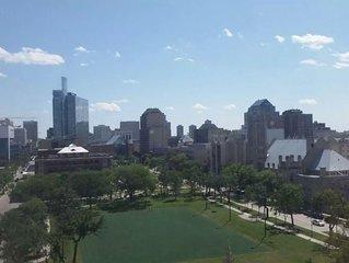 Central park apartment33 - downtown
