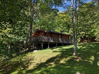 Lakeview Escape to Muskoka - Birch 3 Bedroom Cottage