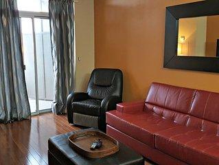 Penthouse Apartment - Pelican Suites
