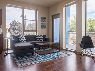 Spacious 2BR w/ Patio in ♥ of MKE | Free Parking