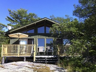 Book Early For Preferred Dates - Honey Harbour