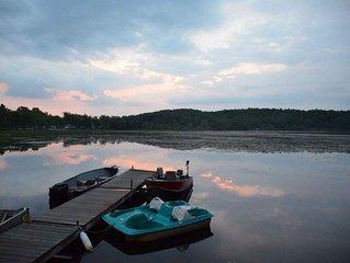 Birchwood Camp - Cabin 2 - Burk's Falls, Ontario
