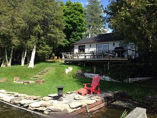 Sunset Cottage On Chemong Lake - Peterborough