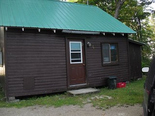 Lake Wolsey Cabins - Cabin 4 or 5