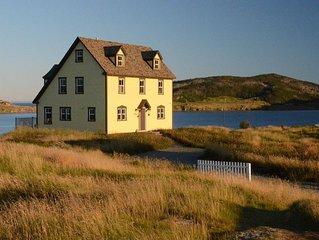 Commander's Keep Vacation Home - Trinity, Newfoundland And Labrador