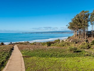 Escape to Seascape:Ocean View Vacation Condo in Aptos Ca