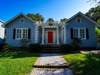 DOWNTOWN Beaufort Three Bedrooms Three Baths