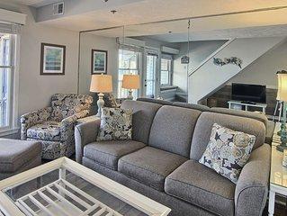 NSI305 is a charming 2BR North Shore Inn Condo on World Class Lake Michigan!