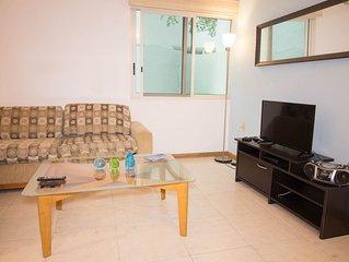 Your home in Cozy condo Mangos in Emiliano Zapata Zone, Puerto Vallarta!