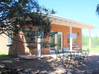 ☆ASK FOR OFF-SEASON DISCOUNT☆ Spacious 2BR Guest House w/Gorgeous Mountain Views
