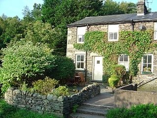Lakeland Village Cottage