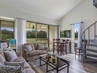 Best Location at World Renowned Turtle Bay Resort, Golf Course, Nearby Beaches!