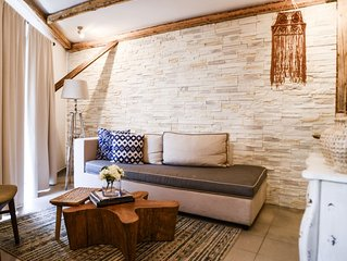 Amazing Cosy Attic Apartment - 5inAthens