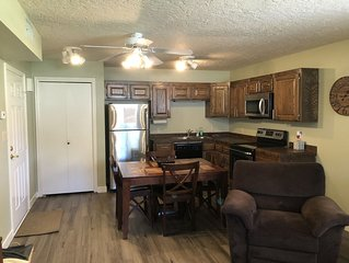 New Owner Special -Cute 1 Bedroom 1 Bath With Alcove