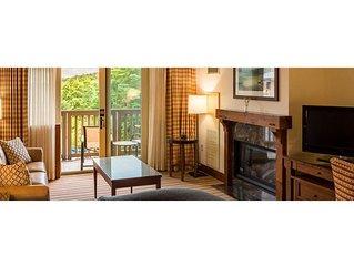 #378 | Studio | Vermonter | 3rd Floor Mt Mansfield