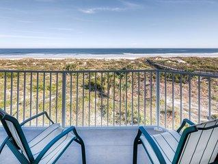 Bronze Ocean Front Condo with 3 bedrooms 2 bathrooms at Colony Reef Club 2401