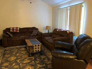 2 Bedroom Townhouse With A/C, 5 Min From StoryLand -Bartlett/North Conway