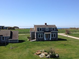 Sakonnet Point Cottage