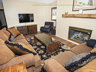 Vail Condo, Lionshead - Great Location and Great Rates