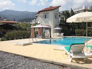 Villa Jasmine Alsancak