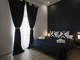 Sant'Alfonso BedandBreakfast Deluxe Room