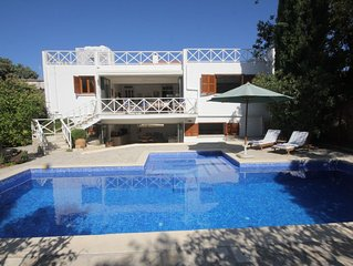 The Merchants House 5 bed 4 bath with private pool Central Kyrenia