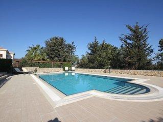 Beautiful Villa Palmiye