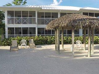 Beautiful Beachfront Condo in Cayman Kai / Rum Point
