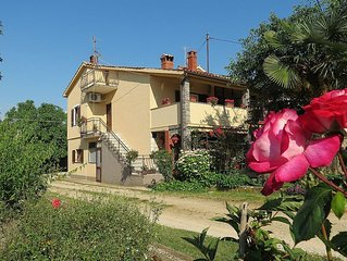 Vacation home Rosini for 2 - 4 persons with 1 bedroom - Holiday apartment in on