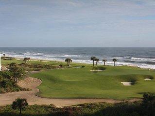 #354 Cinnamon Beach Excellent golf and ocean view!!