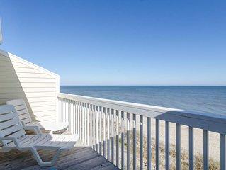 Stunning panoramic ocean views awaits you in the popular Ocean Dunes Resort