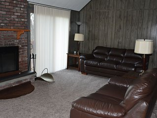 Cozy & Beautiful Home