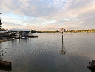 Lake Henry Gem with Access to Lake June!