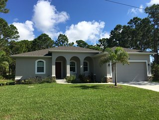 Brand New Home In Placida Near Boca Grande And Beaches!