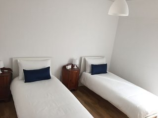 Big CASA GIOVANNA - 10 MINUTES TO VENICE - NICE ATTIC- 6 people-free wifi