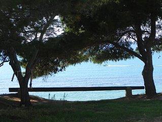 Stanza per 2 persone in contesto esclusivo presso Villa a pochi metri dal mare