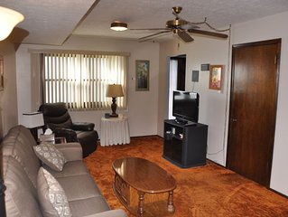 West 'O'Gem-Great  Location -20 min to almost everywhere, close to i-680