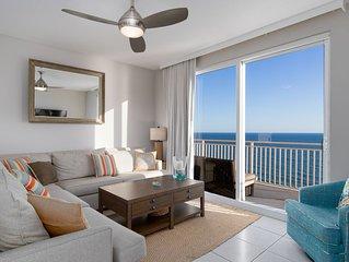Exquisite Splash Resort Penthouse - Waterpark Included!