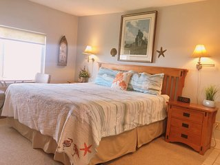 Fabulous Oceanfront King Studio- Ask about Special Rates!