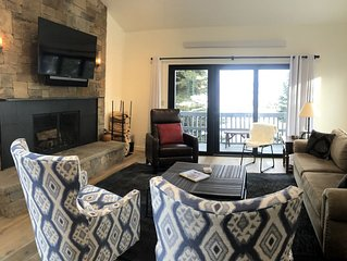 Beautiful! Remodeled Teton Village Condo with Tram Views!