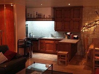 Appartement confortable à louer en famille ou entre amis