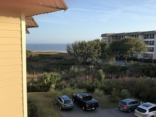 OCEAN VIEW- 4 condos from the beach  -Read our reviews *****