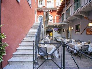 Appartamento Residenza alla Corte, Torbole sul Garda, Italy