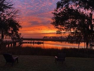 Rainbow Lane Dockhouse, vacation rental in Midway