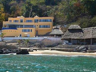 Playasola - luxury 8 bedrooms serviced villa - Travel Keys