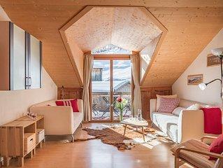 Ferienwohnung Tenna für 4 - 6 Personen mit 3 Schlafzimmern - Bauernhaus