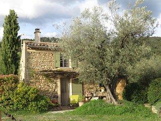 Gite de charme en Drome Provençale